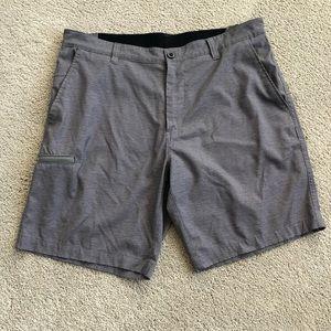 Men's Hawke & Co. utility shorts